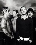 Red Hot Chili Peppers letras de musicas gratis