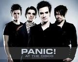 Panic! At the Disco letras de musicas gratis