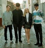 Todas as letras de musicas de Clean Bandit.
