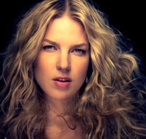 Diana Krall 'S Wonderful  - letras de música no gênero Jazz