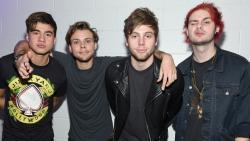 5 Seconds of Summer letras de musicas gratis
